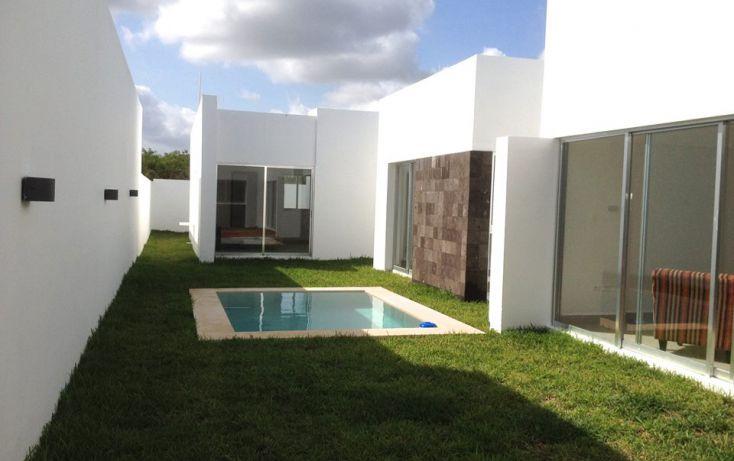 Foto de casa en venta en, conkal, conkal, yucatán, 1113953 no 04