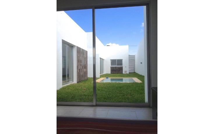 Foto de casa en venta en  , conkal, conkal, yucat?n, 1113953 No. 05