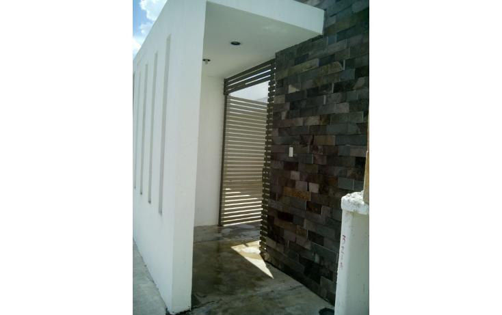 Foto de casa en venta en  , conkal, conkal, yucatán, 1127971 No. 02