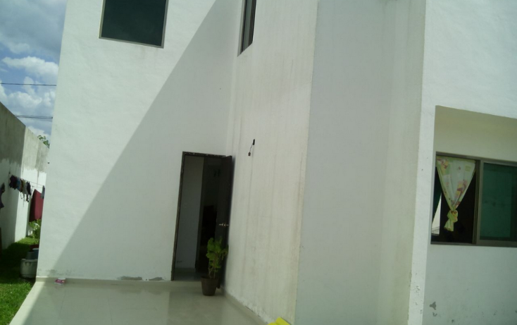 Foto de casa en venta en  , conkal, conkal, yucatán, 1127971 No. 04