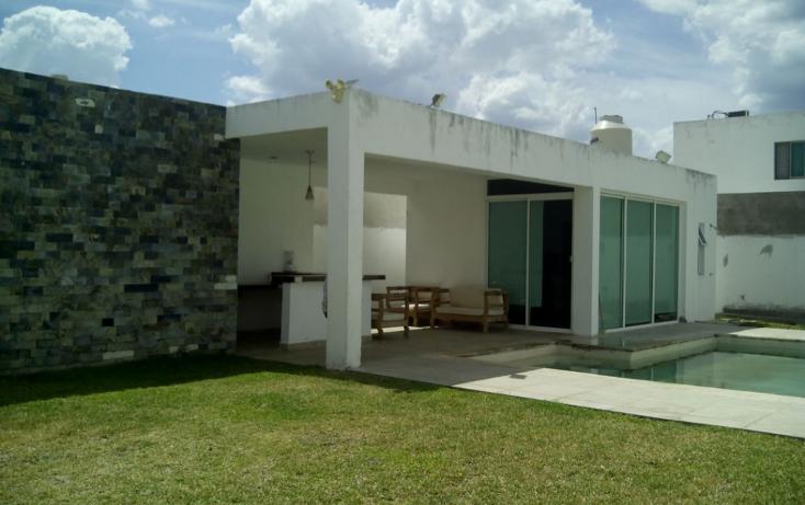 Foto de casa en venta en  , conkal, conkal, yucatán, 1127971 No. 05