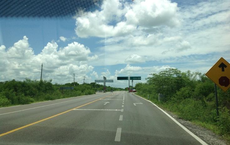 Foto de terreno habitacional en venta en  , conkal, conkal, yucatán, 1128349 No. 03