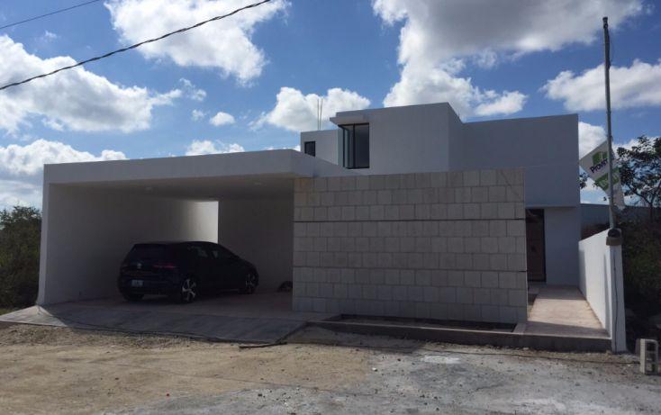 Foto de casa en venta en, conkal, conkal, yucatán, 1128703 no 01