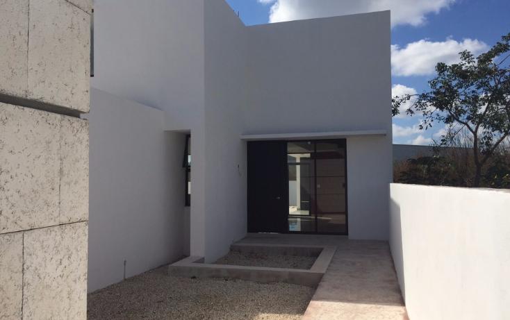 Foto de casa en venta en  , conkal, conkal, yucat?n, 1128703 No. 10