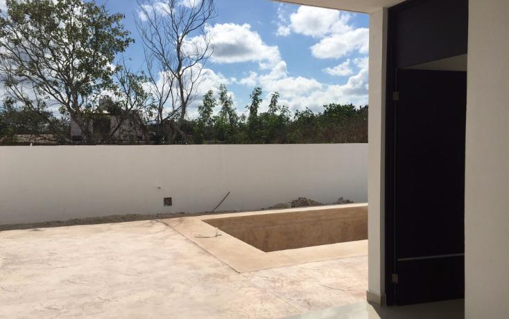 Foto de casa en venta en  , conkal, conkal, yucat?n, 1128703 No. 19