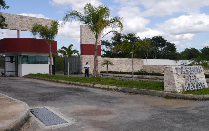 Foto de casa en venta en  , conkal, conkal, yucat?n, 1129631 No. 01