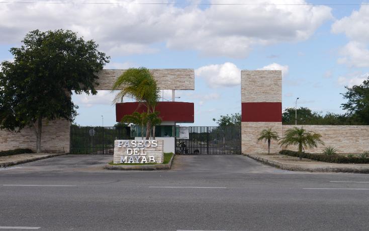Foto de casa en venta en  , conkal, conkal, yucat?n, 1129631 No. 04