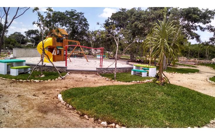 Foto de terreno habitacional en venta en  , conkal, conkal, yucat?n, 1133121 No. 03
