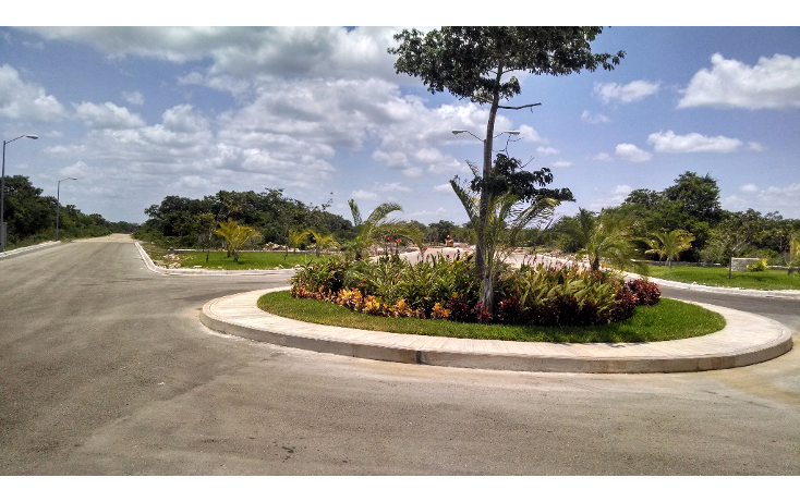 Foto de terreno habitacional en venta en  , conkal, conkal, yucat?n, 1133121 No. 05