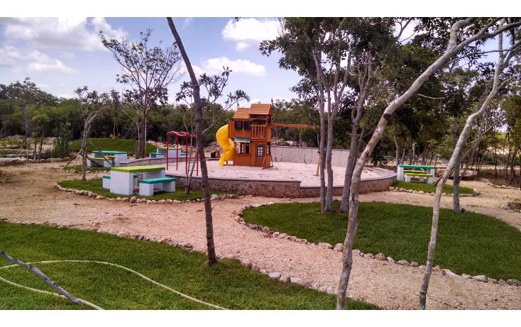 Foto de terreno habitacional en venta en  , conkal, conkal, yucat?n, 1133121 No. 07