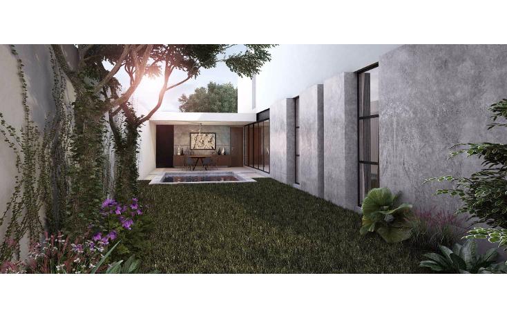 Foto de casa en condominio en venta en  , conkal, conkal, yucatán, 1138167 No. 04