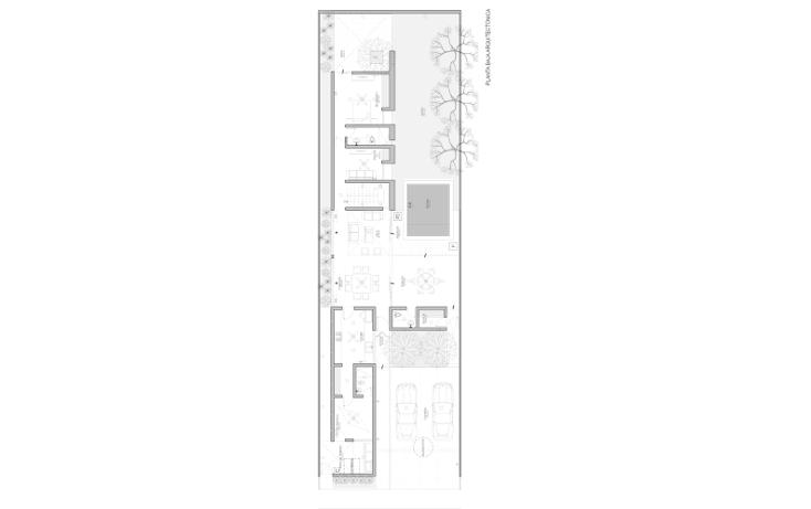 Foto de casa en condominio en venta en  , conkal, conkal, yucatán, 1138167 No. 11