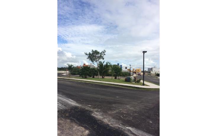 Foto de terreno habitacional en venta en  , conkal, conkal, yucatán, 1143391 No. 08