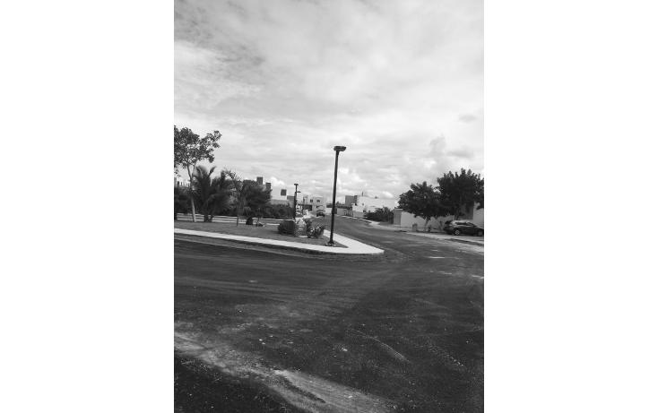 Foto de terreno habitacional en venta en  , conkal, conkal, yucatán, 1143391 No. 09