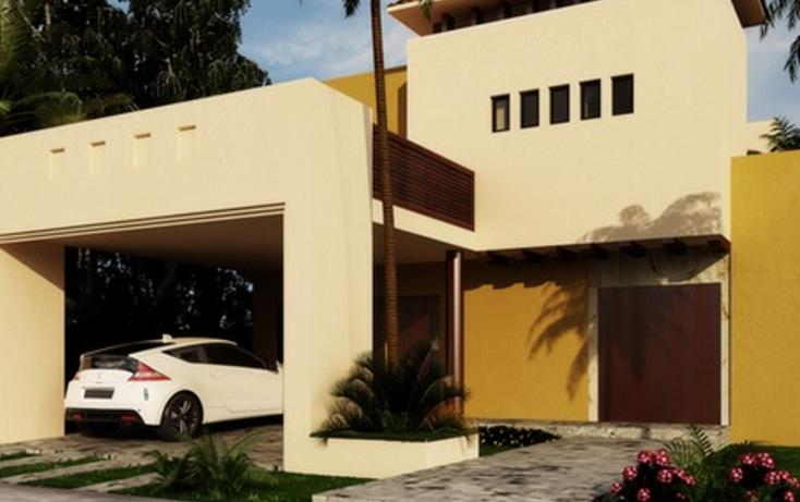 Foto de casa en venta en  , conkal, conkal, yucatán, 1145823 No. 01
