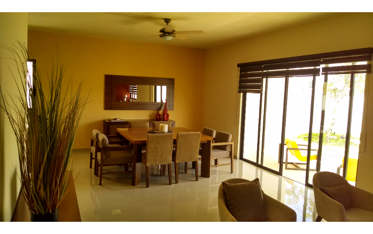 Foto de casa en venta en  , conkal, conkal, yucatán, 1145823 No. 02
