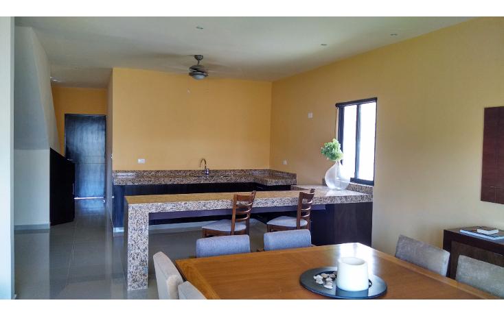 Foto de casa en venta en  , conkal, conkal, yucatán, 1145823 No. 04