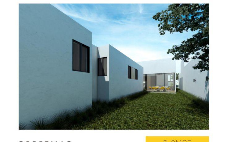 Foto de casa en venta en, conkal, conkal, yucatán, 1147071 no 02