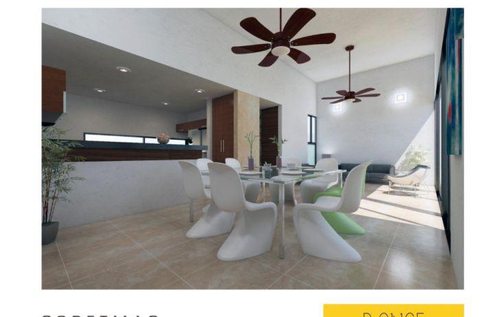 Foto de casa en venta en, conkal, conkal, yucatán, 1147071 no 03