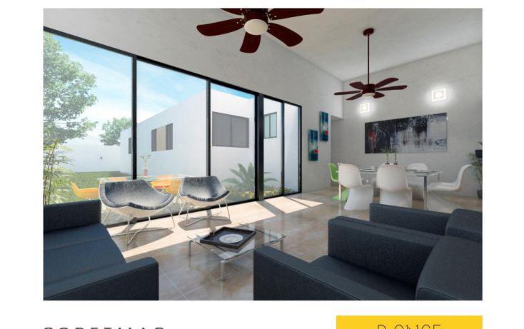 Foto de casa en venta en, conkal, conkal, yucatán, 1147071 no 04