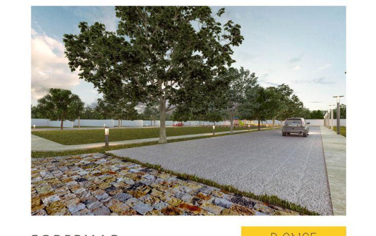Foto de casa en venta en, conkal, conkal, yucatán, 1147071 no 07