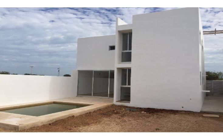 Foto de casa en venta en  , conkal, conkal, yucatán, 1150215 No. 02