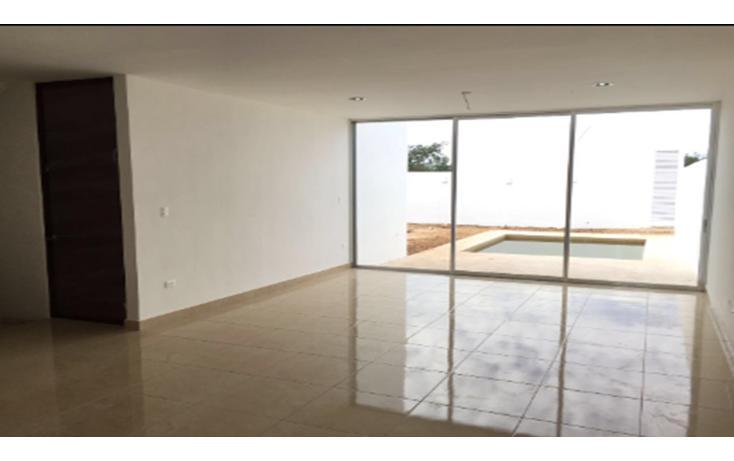 Foto de casa en venta en  , conkal, conkal, yucatán, 1150215 No. 04