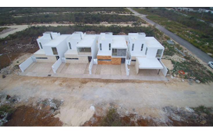 Foto de casa en venta en  , conkal, conkal, yucatán, 1150215 No. 10