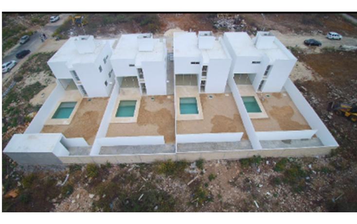 Foto de casa en venta en  , conkal, conkal, yucatán, 1150215 No. 11