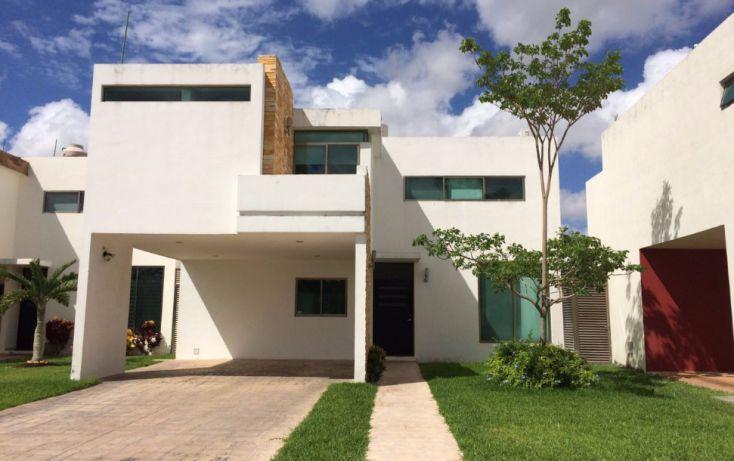 Foto de casa en renta en, conkal, conkal, yucatán, 1150219 no 01