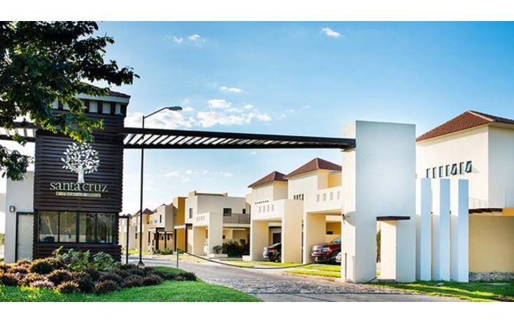 Foto de casa en venta en  , conkal, conkal, yucatán, 1163803 No. 01