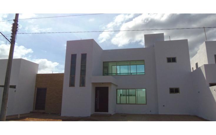 Foto de casa en venta en  , conkal, conkal, yucatán, 1165257 No. 03