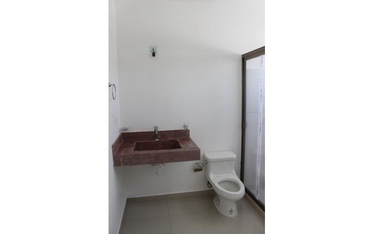 Foto de casa en venta en  , conkal, conkal, yucatán, 1165257 No. 12
