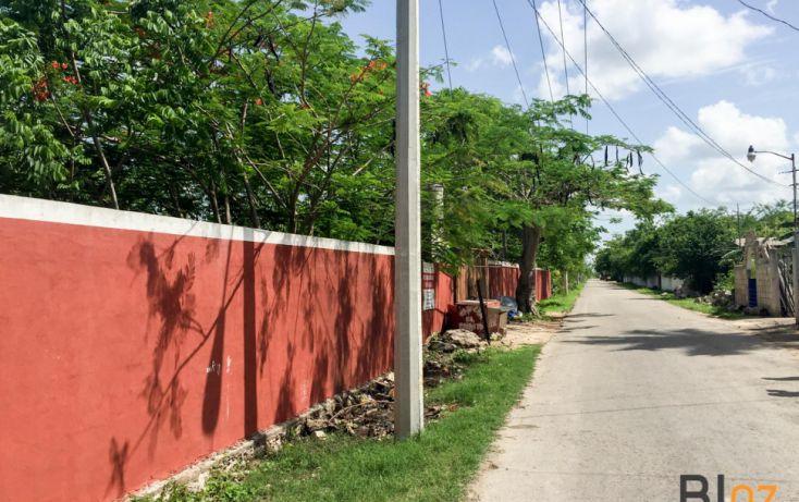 Foto de terreno habitacional en venta en, conkal, conkal, yucatán, 1168663 no 01