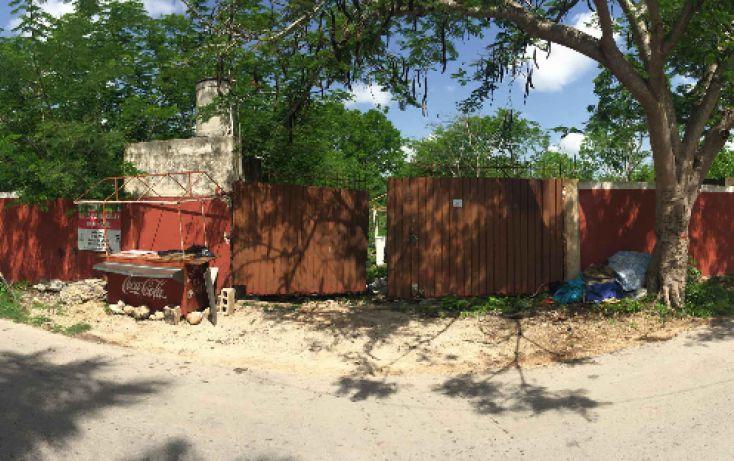 Foto de terreno habitacional en venta en, conkal, conkal, yucatán, 1168663 no 02
