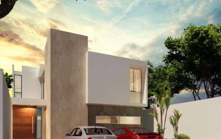 Foto de casa en venta en, conkal, conkal, yucatán, 1172071 no 01