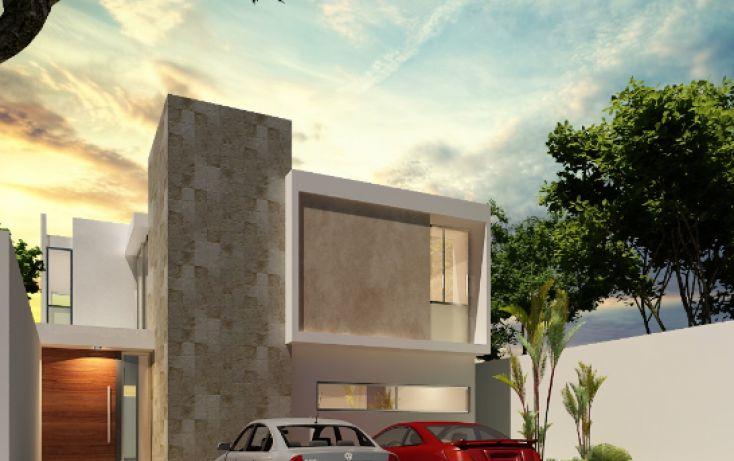 Foto de casa en venta en, conkal, conkal, yucatán, 1172071 no 02