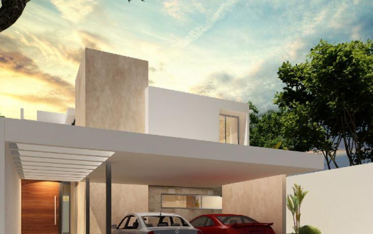 Foto de casa en venta en, conkal, conkal, yucatán, 1172071 no 04