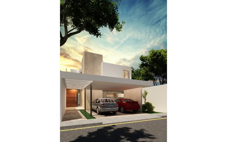 Foto de casa en venta en  , conkal, conkal, yucatán, 1172071 No. 04