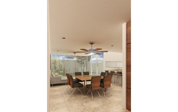 Foto de casa en venta en  , conkal, conkal, yucatán, 1172071 No. 06