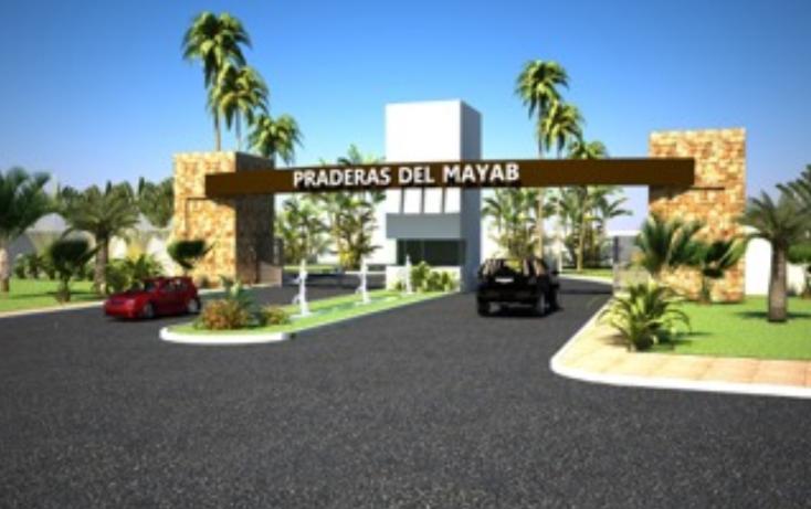 Foto de casa en venta en  , conkal, conkal, yucatán, 1172071 No. 08