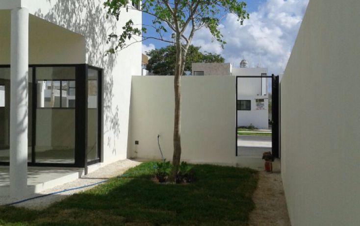 Foto de casa en venta en, conkal, conkal, yucatán, 1173267 no 02