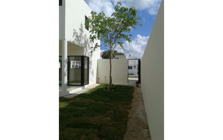 Foto de casa en venta en  , conkal, conkal, yucatán, 1173267 No. 02