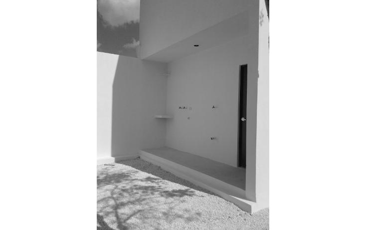 Foto de casa en venta en  , conkal, conkal, yucatán, 1173267 No. 11