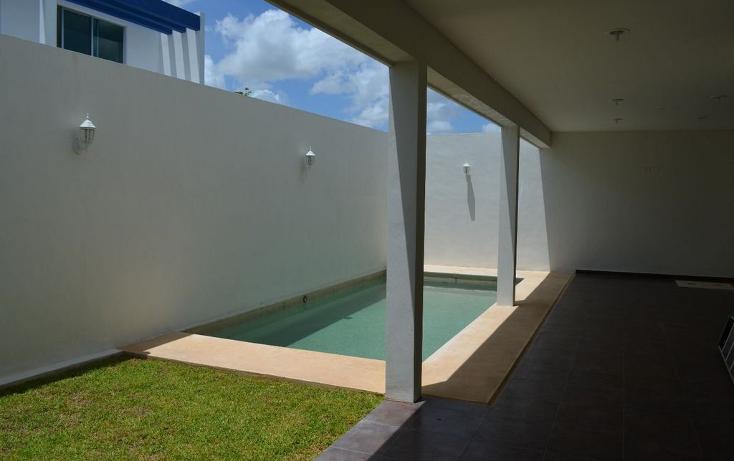 Foto de casa en venta en  , conkal, conkal, yucatán, 1173781 No. 04