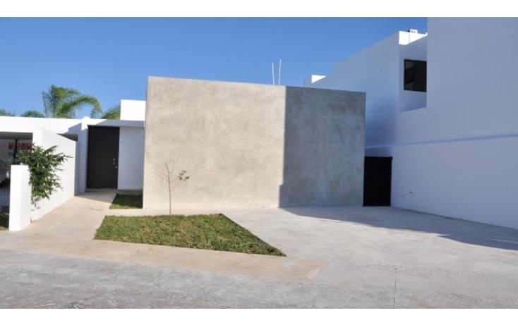 Foto de casa en venta en  , conkal, conkal, yucat?n, 1177965 No. 05