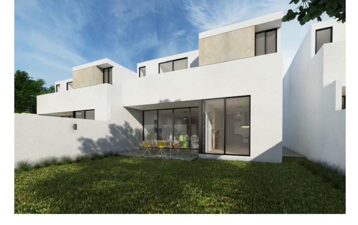 Foto de casa en venta en  , conkal, conkal, yucat?n, 1180045 No. 02