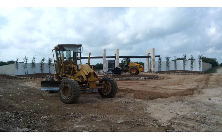 Foto de terreno habitacional en venta en  , conkal, conkal, yucatán, 1183203 No. 11