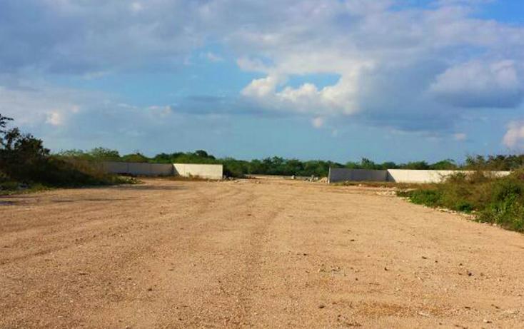 Foto de terreno habitacional en venta en  , conkal, conkal, yucatán, 1183203 No. 15
