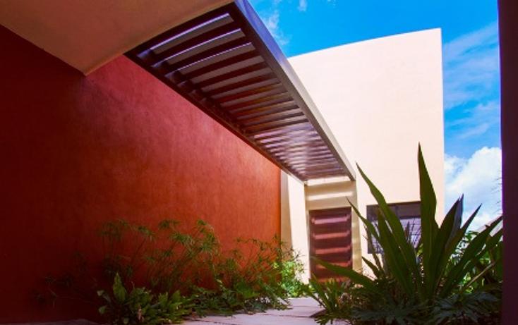 Foto de casa en venta en  , conkal, conkal, yucat?n, 1183769 No. 02